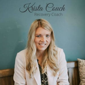 krista couch recovery coach