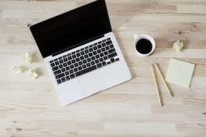 Blogging for Coaches: How to write a blog post for your coach website